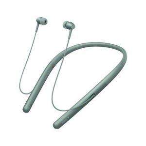 SONY ハイレゾ対応 イヤホン h.ear in 2 Wireless WI-H700 ホライズン...