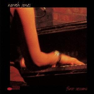 Norah Jones ファースト・セッションズ CD