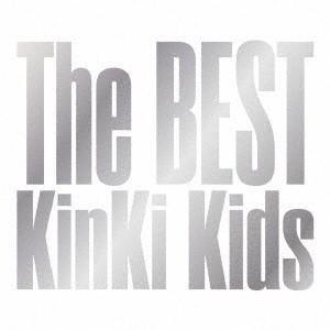 KinKi Kids The BEST [3CD+ブックレッ...