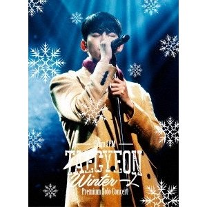TAECYEON (From 2PM) TAECYEON (From 2PM) Premium Solo Concert