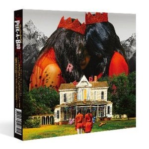 Red Velvet Perfect Velvet: Red Velvet Vol.2 CD