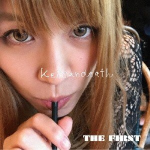 Keisandeath THE FIRST CD
