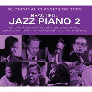 Various Artists Beautiful Jazz Piano 2<タワーレコード限定> ...