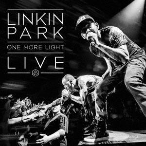 Linkin Park ワン・モア・ライト・ライヴ CD 特典あり