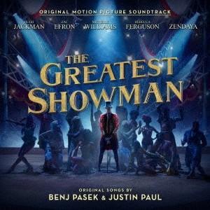 Original Soundtrack グレイテスト・ショーマン オリジナル・サウンドトラック CD