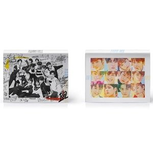The Boyz The First: 1st Mini Album (ランダムバージョン) CD