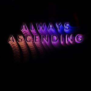 Franz Ferdinand オールウェイズ・アセンディング [CD+トートバッグ]<完全生産限定盤> CD ※特典あり