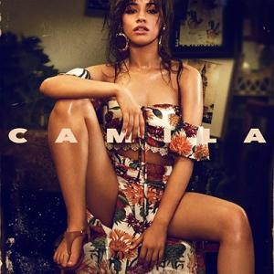 Camila Cabello Camila CD