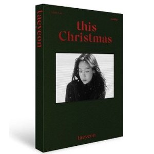 TaeYeon This Christmas-Winter is Coming: TaeYeon Winter Album CD 特典あり