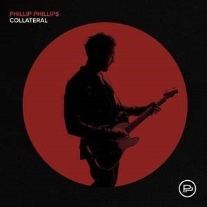 Phillip Phillips Collateral CD
