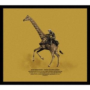 UNISON SQUARE GARDEN MODE MOOD MODE (A) [CD+Blu-ra...