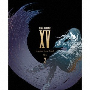 FINAL FANTASY XV Original Soundtrack Volume 2【映像付サ...