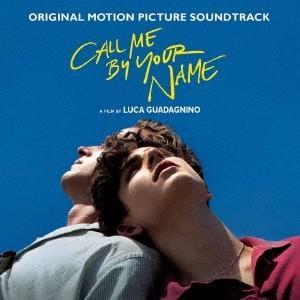 Original Soundtrack 『君の名前で僕を呼んで』 オリジナル・サウンドトラック CD