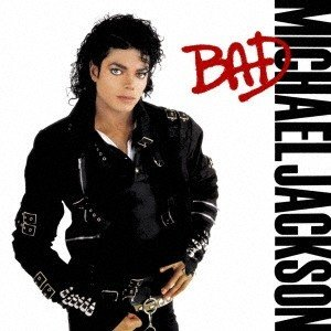 Michael Jackson BAD Blu-spec CD2