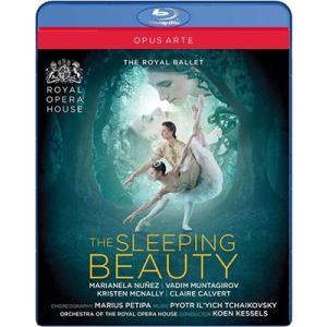 英国ロイヤル・バレエ バレエ 《眠りの森の美女》 Blu-ray Disc タワーレコード PayPayモール店