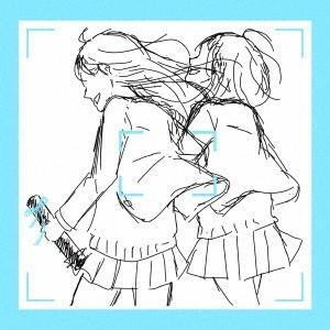 SHISHAMO 水色の日々 12cmCD Single...