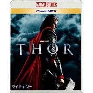 マイティ・ソー MovieNEX [Blu-ra...の商品画像