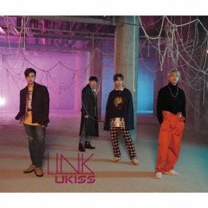 U-KISS LINK [CD+2DVD+スマプラ付] CD