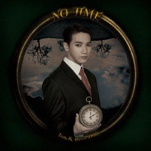 Jun. K (From 2PM) NO TIME (A) ...