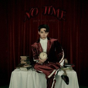 Jun. K (From 2PM) NO TIME (B)<...