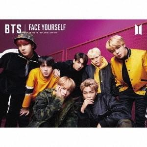 BTS (防弾少年団) FACE YOURSELF (B) [CD+DVD+ブックレット]<初回限定盤> CD 特典あり