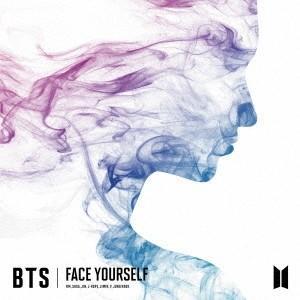 BTS (防弾少年団) FACE YOURSEL...の商品画像