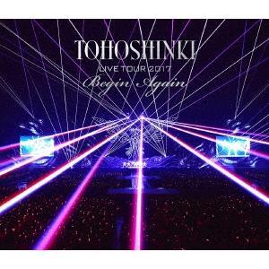 東方神起 東方神起 LIVE TOUR 2017 Begin...