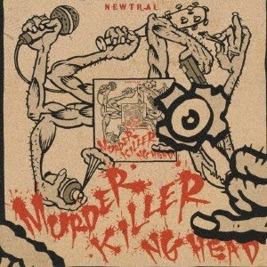 NG HEAD MURDER KILLER CD