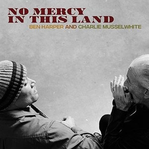 Ben Harper No Mercy In This Land CD