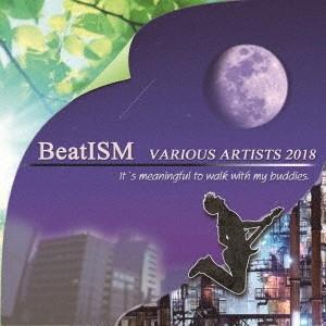 ヲトシグレ BeatISM VARIOUS ARTISTS 2018 CD