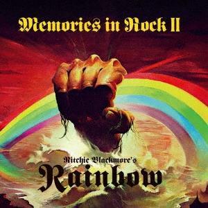 Rainbow メモリーズ・イン・ロックII ...の関連商品1