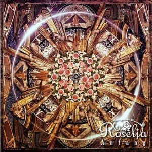 Roselia Anfang<通常盤> CD