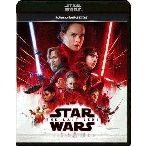 ライアン・ジョンソン スター・ウォーズ/最後のジェダイ MovieNEX [2Blu-ray Disc+DVD]<初回版> Blu-ray Disc