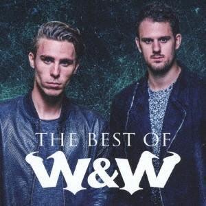 W&W ザ・ベスト・オブ W&W CD