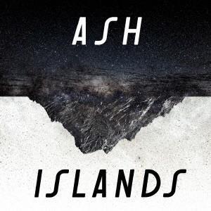 Ash (Rock) アイランズ CD