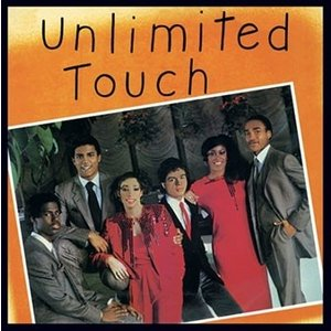 Unlimited Touch Unlimited Touch CD