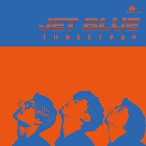 THREE1989 JET BLUE CD