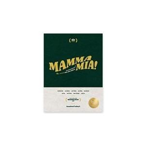 SF9 Mamma Mia!: 4th Mini Album (Special Edition) CD 特典あり