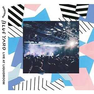toconoma BLUE YARD LIVE AT LIQUID ROOM (A ver.) [CD+DVD]<タワーレコード限定> CD