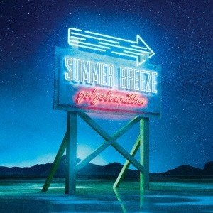 go!go!vanillas SUMMER BREEZE/スタンドバイミー [CD+DVD]<完全限...