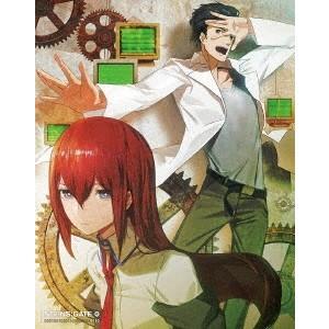 シュタインズ・ゲート ゼロ Vol.6 DVD