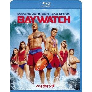 ベイウォッチ Blu-ray Disc