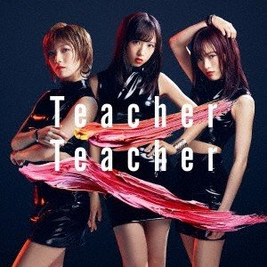 AKB48 Teacher Teacher <Type A> [CD+DVD]<通常盤> 12cmCD Single 特典あり|tower