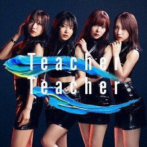AKB48 Teacher Teacher <Type D> [CD+DVD]<通常盤> 12cmCD Single 特典あり|tower