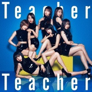 AKB48 Teacher Teacher <Type B> [CD+DVD]<初回限定盤> 12cmCD Single 特典あり|tower