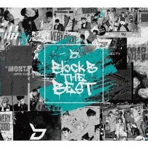 Block B Block B THE BEST [2CD+DVD+PHOTO BOOK]<初回限定盤> CD