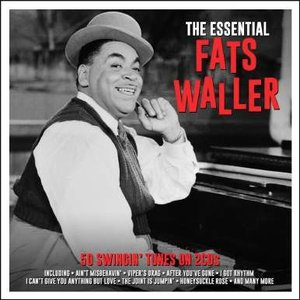 Fats Waller The Essential CD