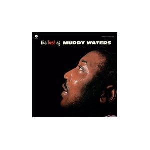 Muddy Waters The Best Of Muddy Waters<限定盤> LP