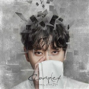 CHANSUNG (From 2PM) Complex (B...