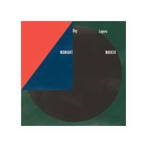 Shy Layers MIDNIGHT MARKER CD
